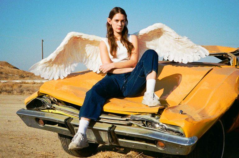 Dream Girl, nieuw album Anna Of The North