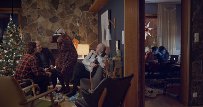 Filmtip! ECHO: een menselijke eindejaarsfilm uit IJsland